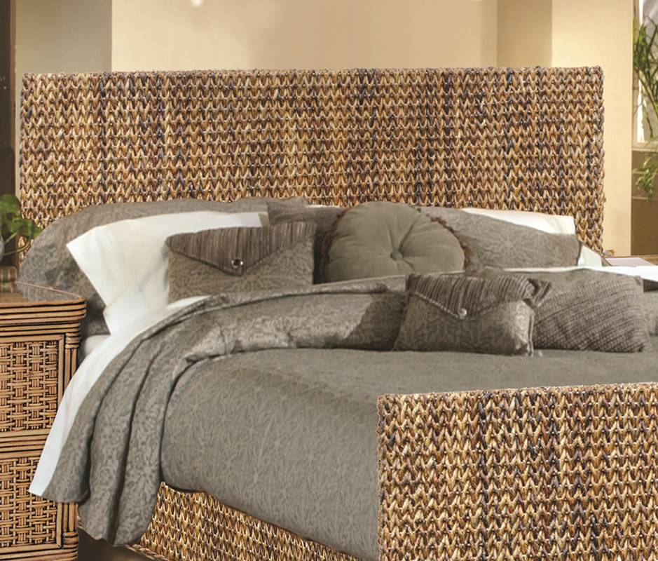 tropical headboard  clandestin, Headboard designs