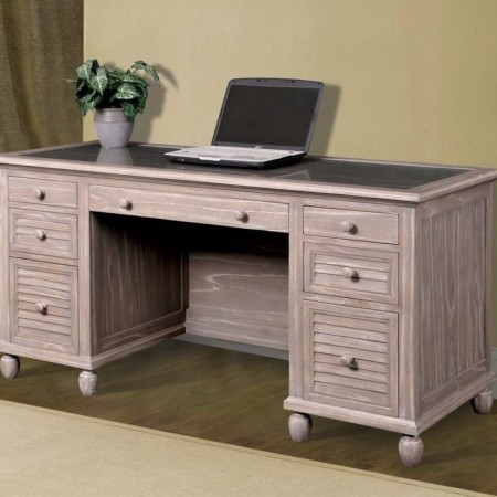 Tortuga Home Office Collection Rustic Driftwood Archives