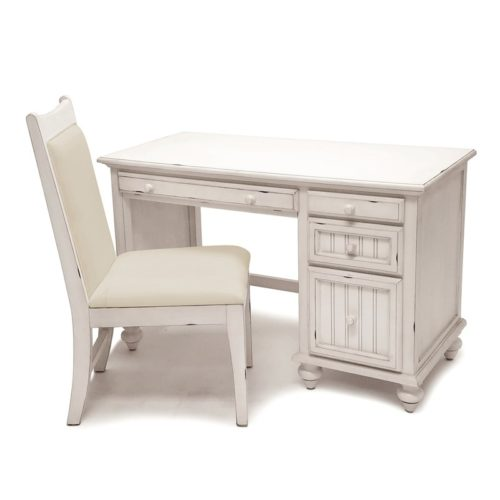 monaco-distressed-white-desk-and-chair