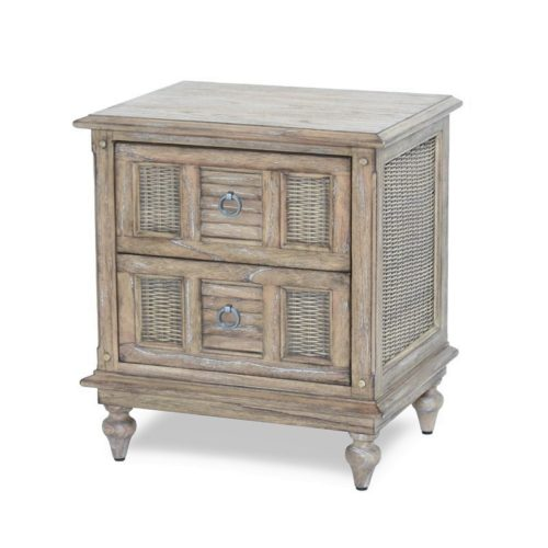 Key-West-WP-stained-brown-nightstand-shutter-bedroom-furniture