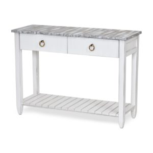 Picket-Fence-casual-distressed-grey-console-table-and-sofa-table