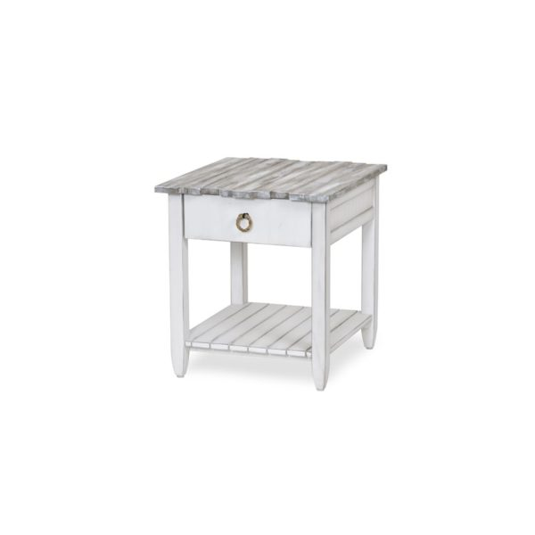 Picket-Fence-casual-distressed-grey-end-table