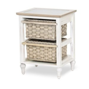 Island-Breeze-woven-2-basket-storage-weathered-white-finish