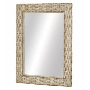 Island-Breeze-woven-mirror-weathered-white-finish