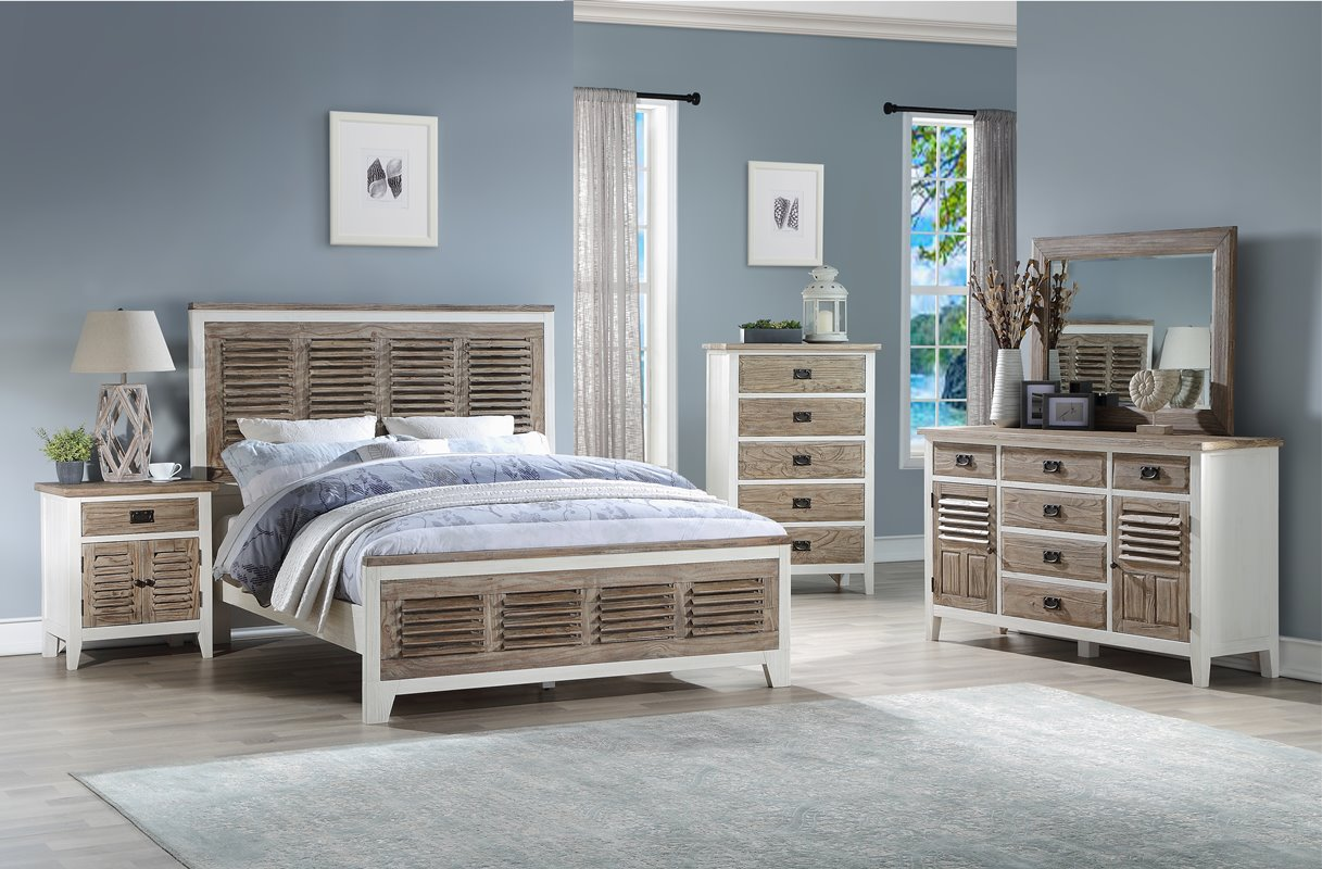 catania bedroom collectionsea winds | your source of