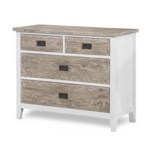 Catania-rustic-two-tone-single-dresser-and-chest