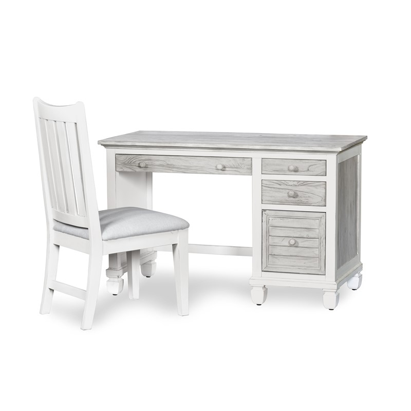 Islamorada Desk & Chair Set | Sea Winds Trading Co. | Your ...