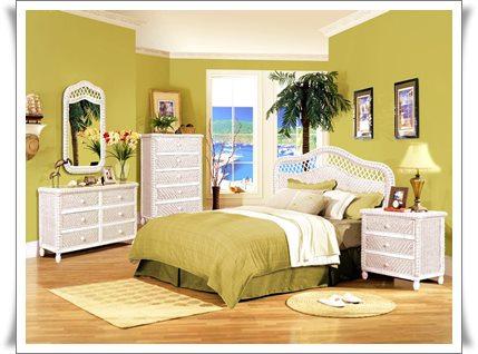 Santa Cruz Casual Bedroom Furniture Collection