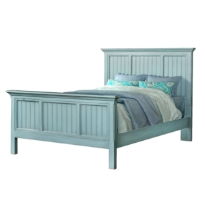 Monaco-distressed-blue-coastal-bed-for-a-casual-beach-decor