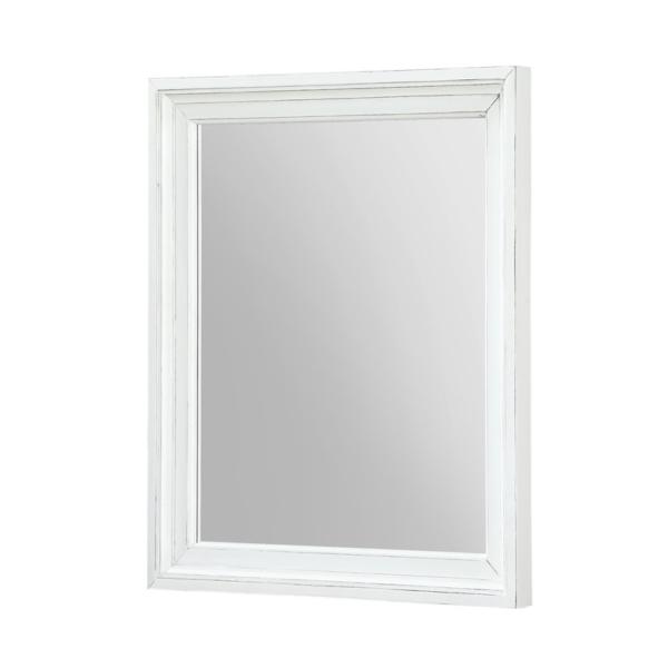 Islamorada-distressed-white-blanc-mirror
