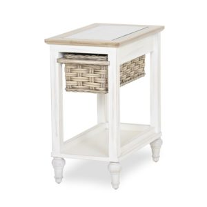 Island-Breeze-woven-basket-chairside-table-weathered-white-finish