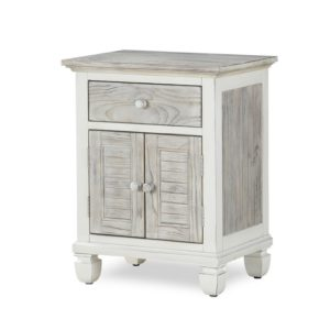 Islamorada-2-drawer-with-doors-grey-and-white-distressed-nightstand