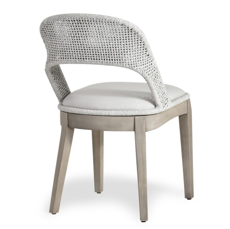 Aubrey Dining Chair Sea Winds Trading Co Your Best Source For Casual Indoor Furniture