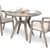 Casual-solid-wood-dining-room-set-with-woven-rope-weave