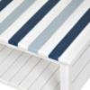 Nantucket-Coastal-Nautical-decor-living-room-coffee-table-navy-blue-distressed-finish