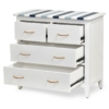 Nantucket-casual-Nautical-occasional-dresser-white-with-rope-bulls-and-drawers