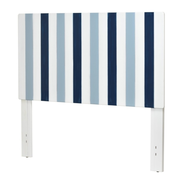 Nantucket-casual-coastal-Nautical-bedroom-headboard-navy-blue-white