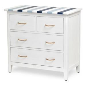 Nantucket-coastal-Nautical-bedroom-chest-and-occasional-cabinet-navy-blue-white-with-rope-bulls-and-drawers