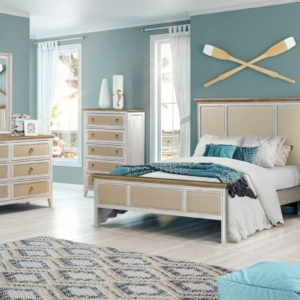 Captiva-Island-Wood-and-Fabric-distressed-finish-brown-casual-bedroom